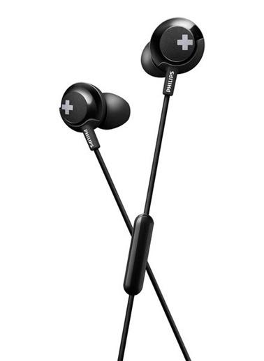 Philips SHE4305BK/00 Bass + Mikrofonlu Kulak İçi Kulaklık Renkli